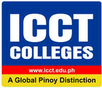 ICCT Colleges Foundation - Antipolo Logo