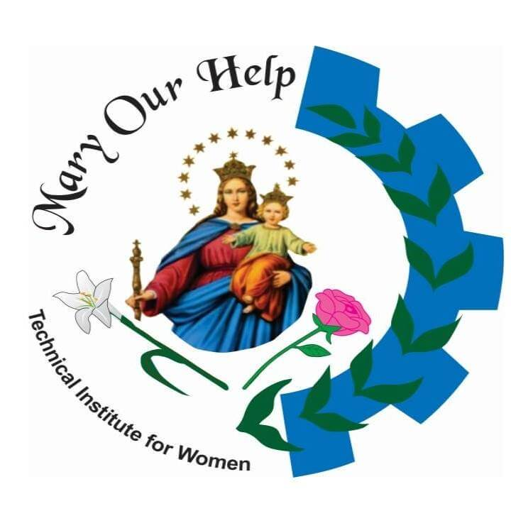 Mary Our Help Technical Institute For Women - Pampanga, Inc Logo