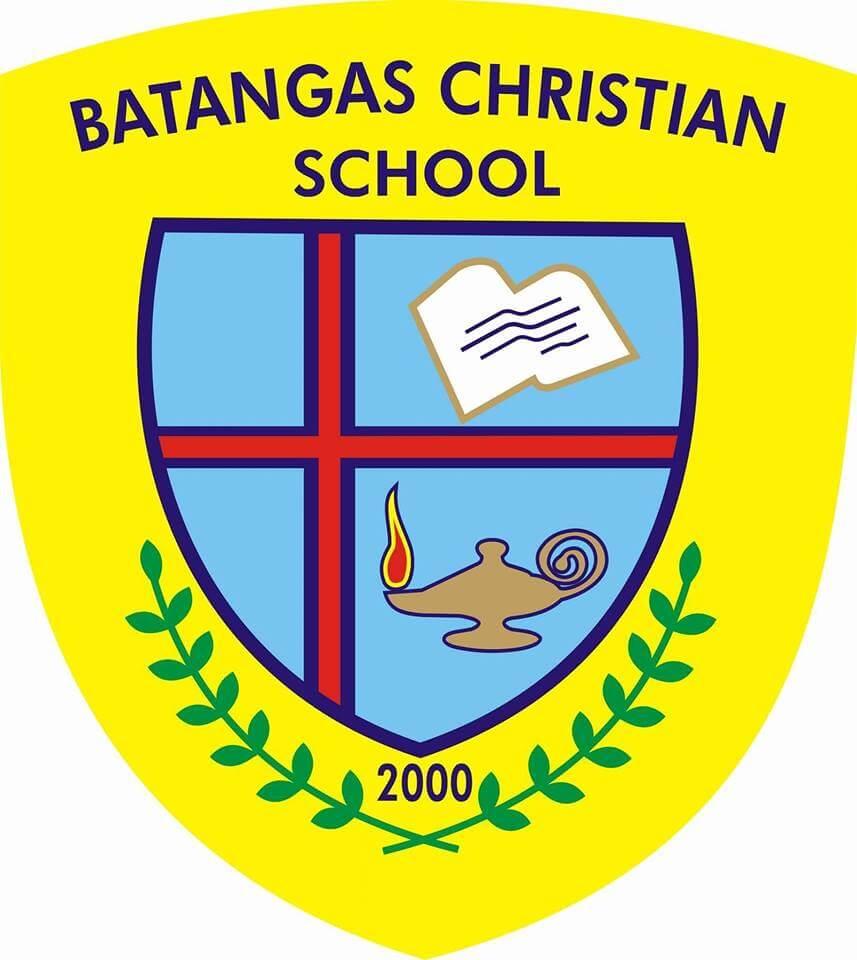 Batangas Christian School Logo