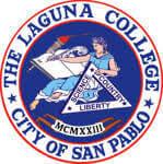 Laguna College Logo