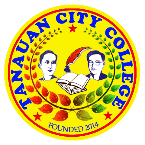 Tanauan City College Logo