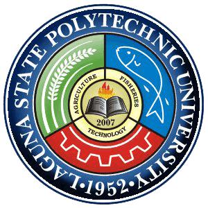 Laguna State Polytechnic University Logo