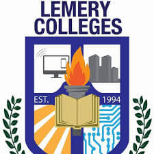 Lemery Colleges Logo