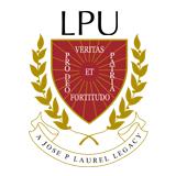 Lpu logo for edukasyon
