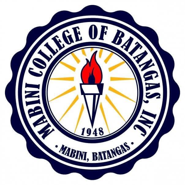 Mabini College of Batangas, Inc. Logo
