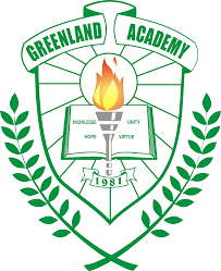 Greenland Academy Logo
