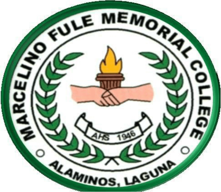 Marcelino Fule Memorial College Logo