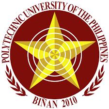 Polytechnic University of the Philippines - Biñan Campus Logo