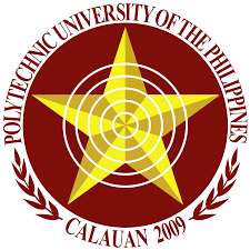 Polytechnic University of the Philippines - Calauan Campus Logo