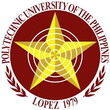 Polytechnic University of the Philippines - Lopez Campus Logo