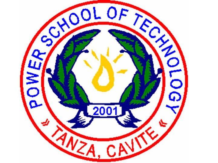 Power School of Technology Logo