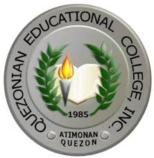 Quezonian Educational College, Inc. Logo