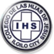 Colegio De Las Hijas De Jesus Logo
