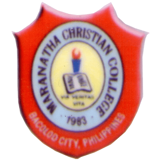 Maranatha Christian College - High School Logo
