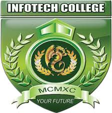 Infotech Institute of Arts and Sciences Pasig Logo