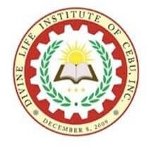 Divine Life Institute of Cebu Inc. Logo