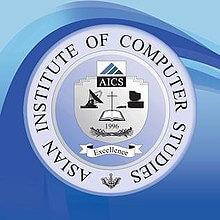 Asian Institute of Computer Studies - Cebu Logo