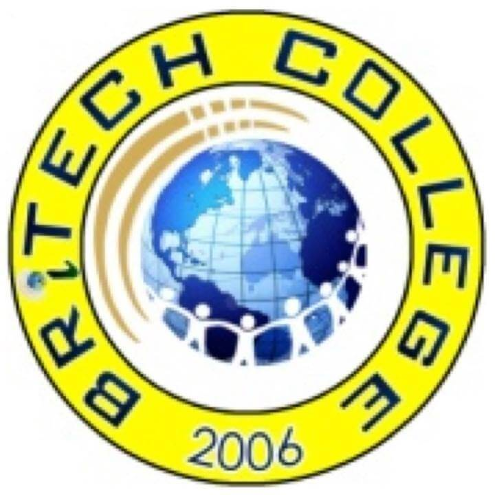 Britech College - Senior High Liloan Campus Logo