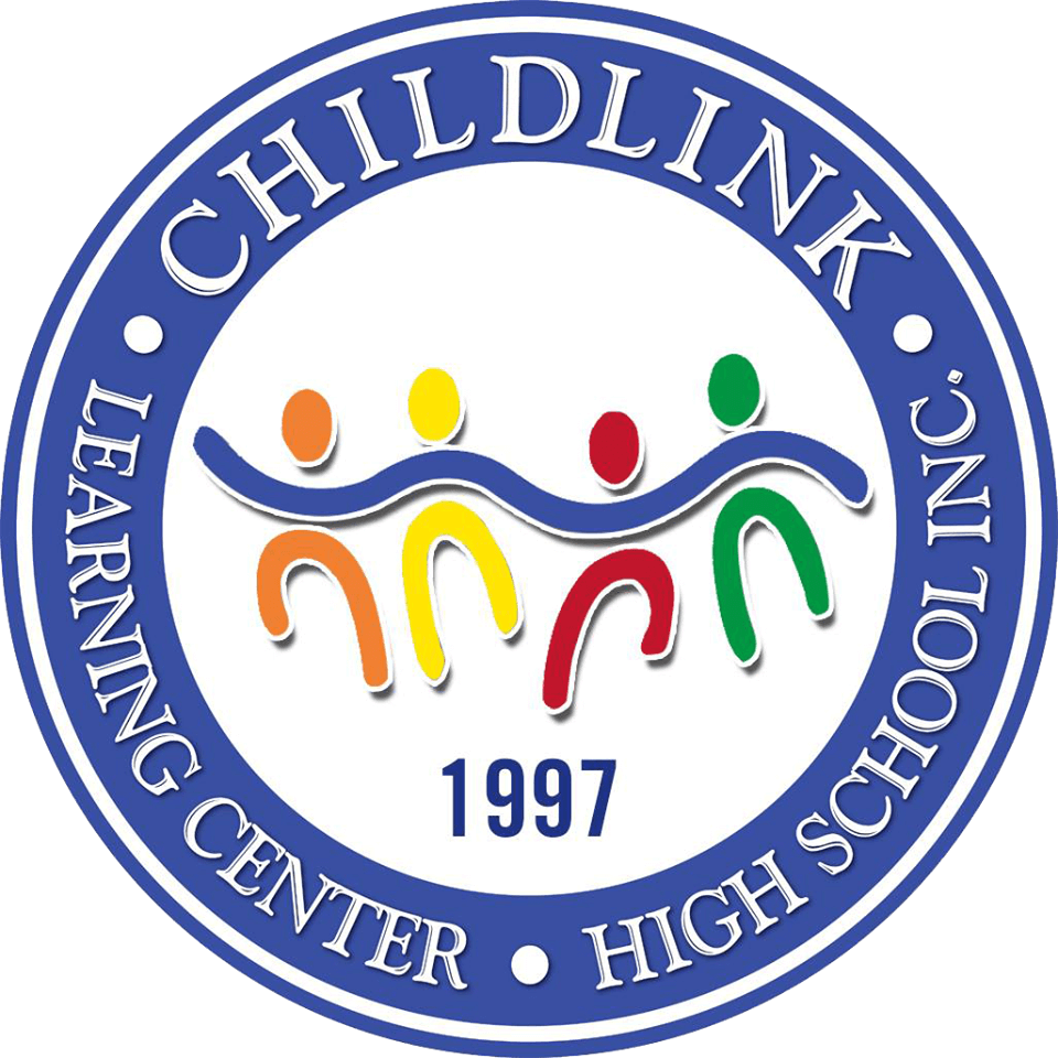 Childlink Learning Center and Childlink High School Inc Logo
