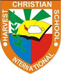 Harvest Christian School International of Cebu Inc. Logo