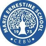 Marie Ernestine School Logo