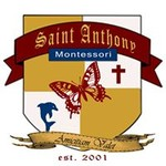 Saint Anthony Montessori Learning Center, Inc Logo