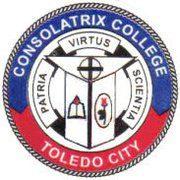 Consolatrix college logo