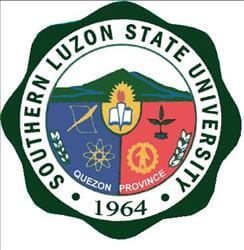Southern luzon state university logo