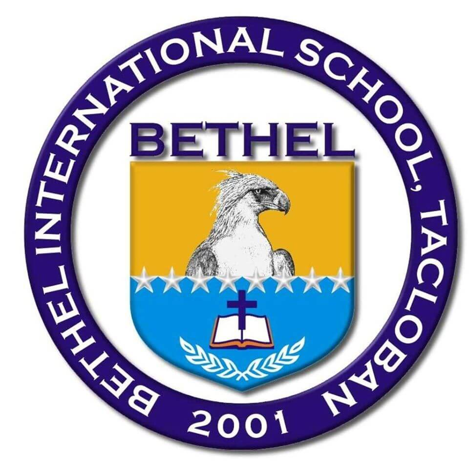 Bethel International School Logo