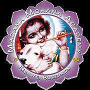 Madana Mohana Academy Logo