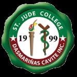St. Jude College Dasmariñas Cavite Logo