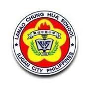 Lanao Chung Hua School Logo