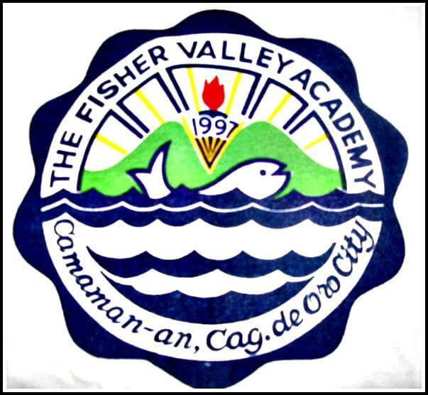 The Fisher Valley Academy Logo