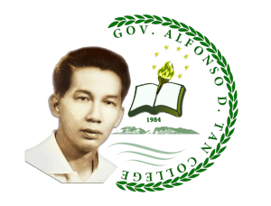 Governor alfonso d tan college