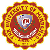 University of Mindanao - Guianga College Logo