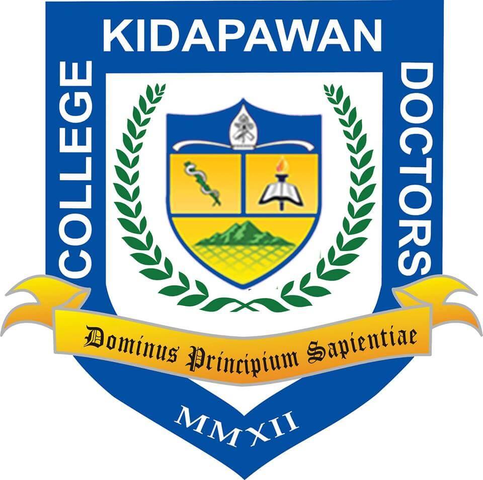 Kidapawan Doctors College, Inc. Logo
