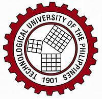 Technological University of the Philippines-Cavite Logo