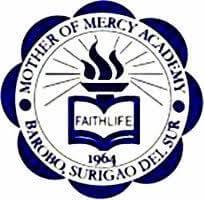 Mother of Mercy Academy Logo