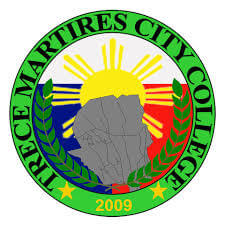 Trece Martires City College Logo