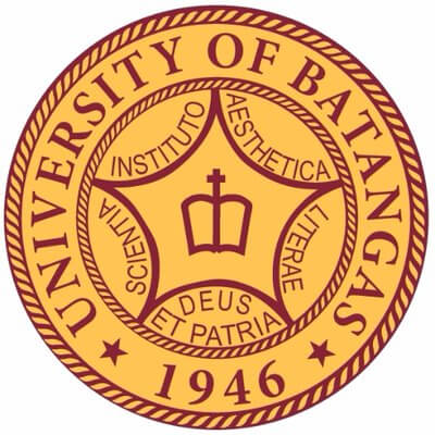 University of Batangas – Lipa Campus Logo