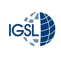 International Graduate School of Leadership Logo