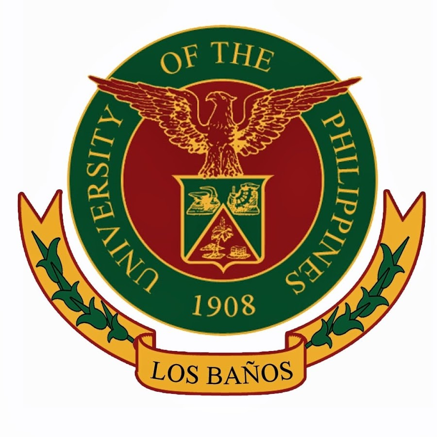 University of the Philippines Los Banos (UP Los Banos) Logo