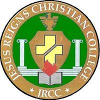Jesus Reigns Christian College Foundation Logo