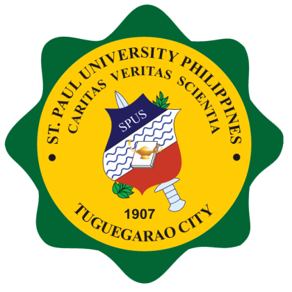 St. Paul University Philippines Logo
