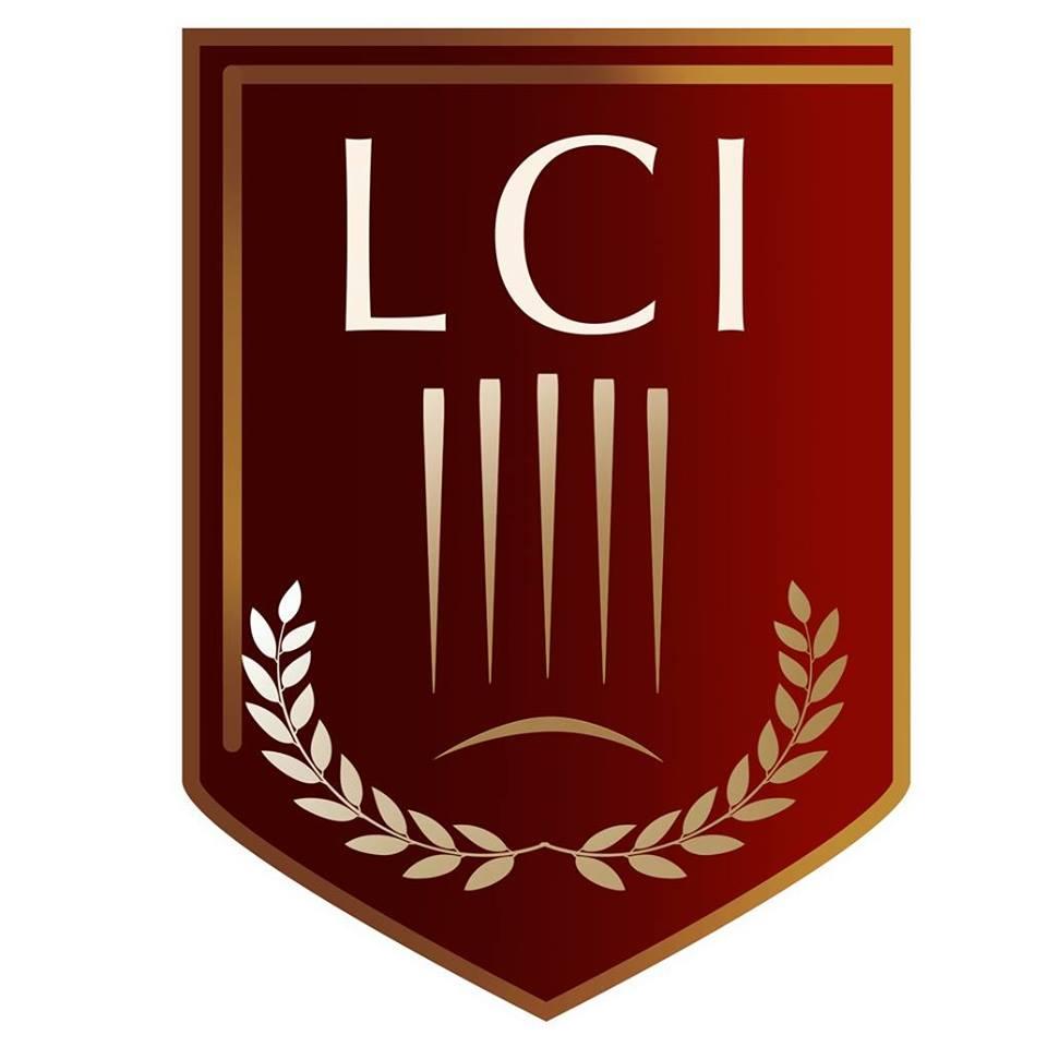 LPU Culinary Institute (LCI) Logo