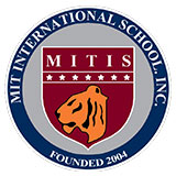 MIT International School Logo