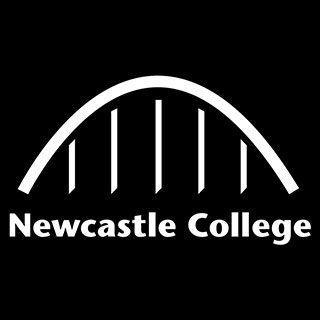 Newcastle College Logo