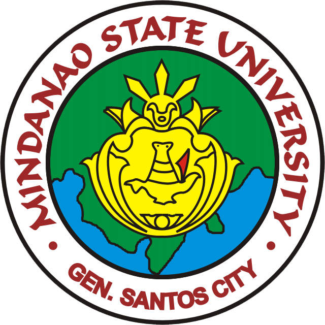 Mindanao State University - General Santos City Logo