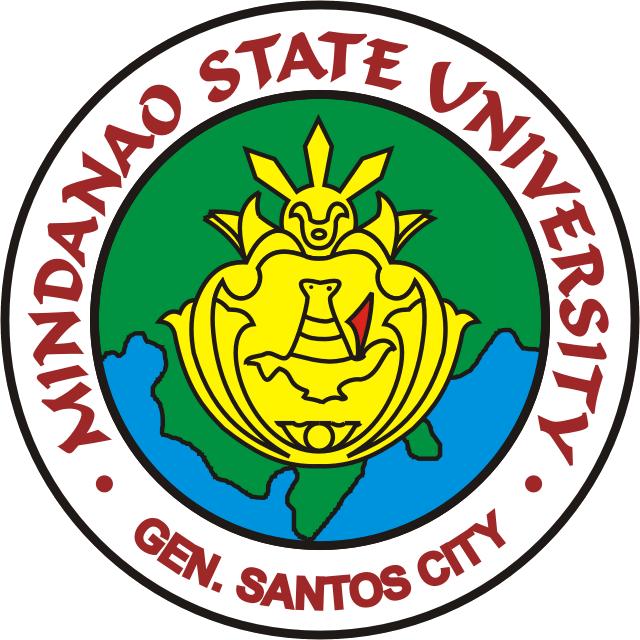 Msu   gensan logo
