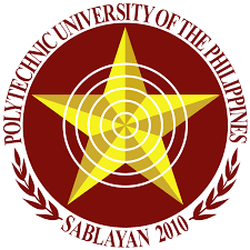 Polytechnic University of the Philippines - Sablayan Campus Logo
